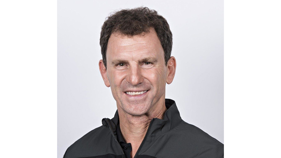 John Steele, Executive Director of Sport and English Institute of Sport Chairman