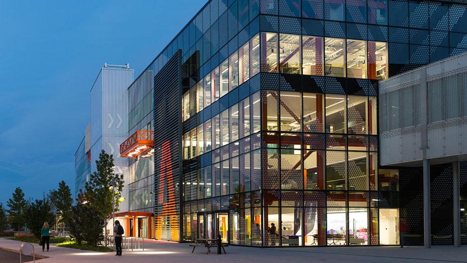 Tremendous Loughborough University London Founding Partner In Worlds Download Free Architecture Designs Scobabritishbridgeorg