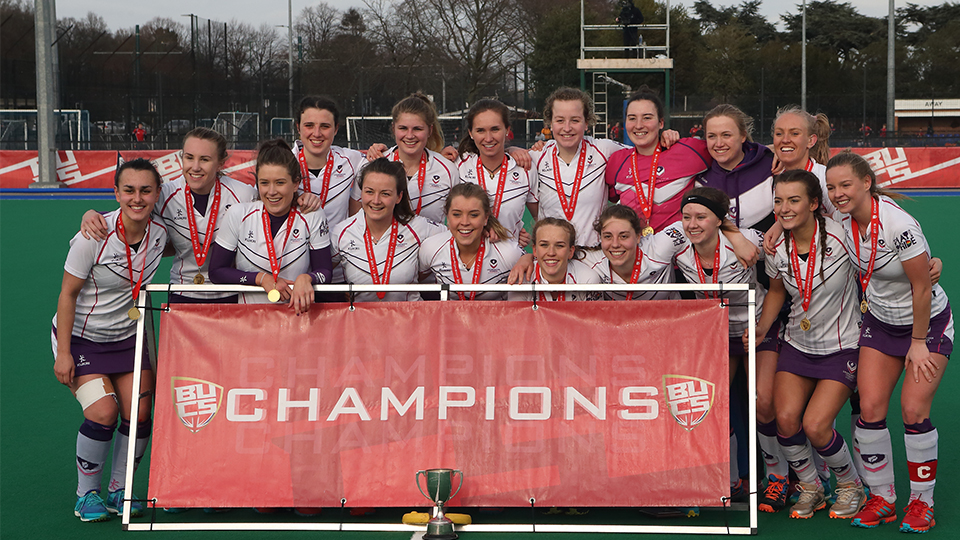 Loughborough University has officially been crowned British Universities & Colleges Sport (BUCS) champions for the 40th consecutive year
