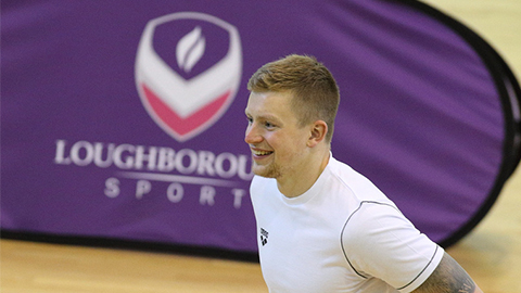 Loughborough's Adam Peaty has won his seventh World Championship gold medal. Photo credit: Still Sport.