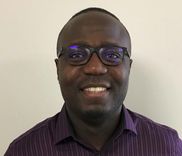 Dr Oluwasola Afolabi has been awarded the fellowship for his work into helping developing countries.