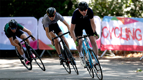Loughborough University will host one of the key events in the cycling calendar after being picked to hold the youth national circuit series in 2020.