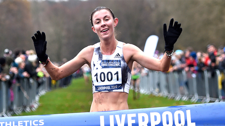 Jessica Judd and Matt Willis led an impressive Loughborough showing during the European Championships Trial races at Liverpool's Sefton Park.