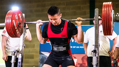 Loughborough Students Powerlifting and Weightlifting club had great success at the recent British Junior Classic Championships.