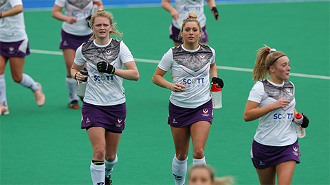 Loughborough Hockey is delighted to confirm The Scott Group as its latest sponsor for the 2019/2020 campaign.