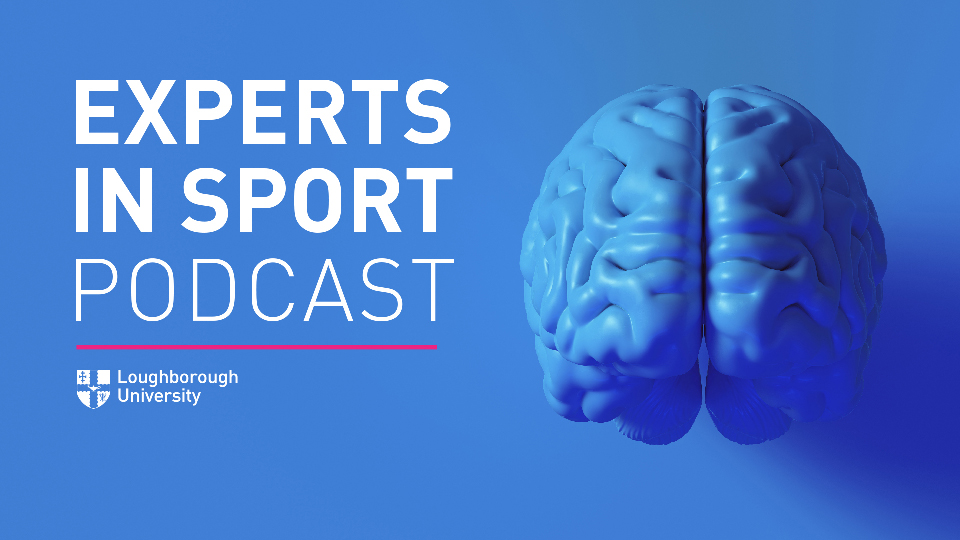 The latest experts in sport podcats looks at concussion