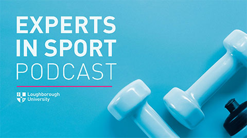 The latest episode of the 'Experts in Sport' podcast is all about strength. What is it? How do you build it? What methods are best for your fitness goals?