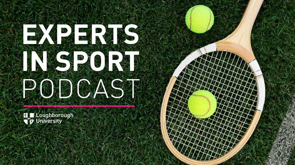 the latest experts in sport podcast