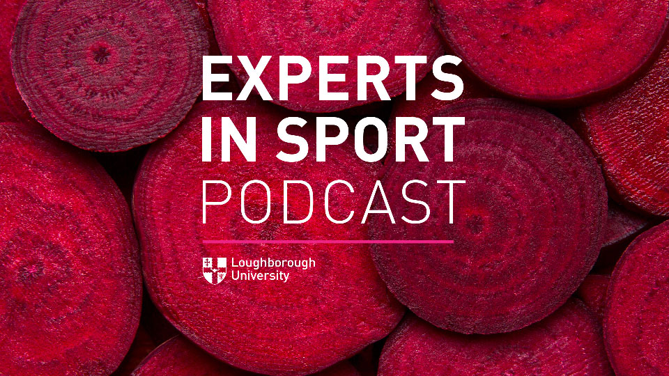 experts in sport cover image