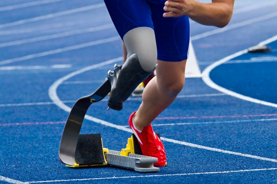 Colleagues from Loughborough University and the English Institute of Sport (EIS) will collaborate on a new study to investigate the mental health and wellbeing challenges faced by Para athletes.
