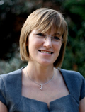 Photo of Dr Cathryn Hart