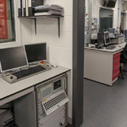 Powertrains laboratory