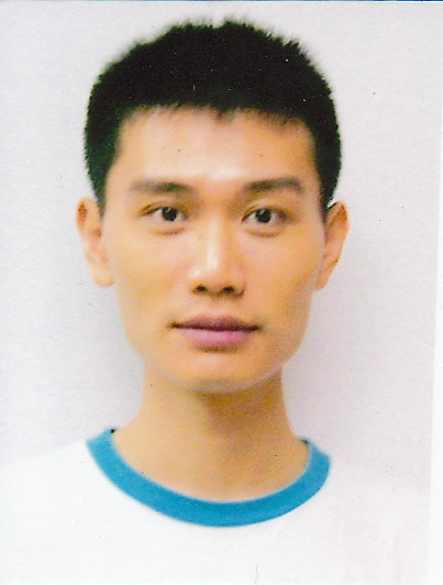 Photo of  Jialin Su