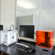 Additive manufacturing 1st floor