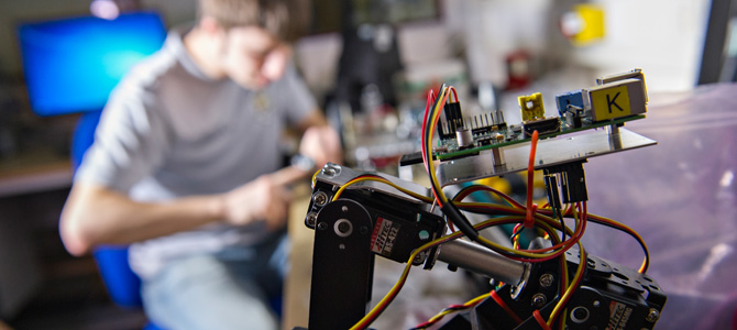 Clubs And Activities School Of Mechanical Electrical