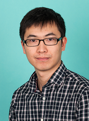 Dr Huayong Zhao, Lecturer in Fluid Mechanics