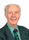 Photo of Professor Ivor Smith