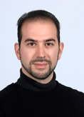 Photo of Dr Konstantinos Kyriakopoulos