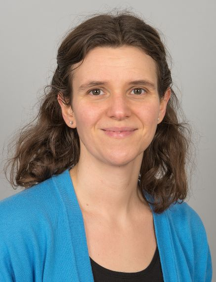 Photo of Dr Laura Justham