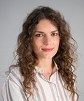 Photo of Dr Manuela Pacella