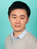 Photo of Dr Simin Li