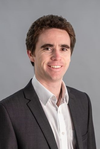 Dr Will Midgley, Lecturer in Intelligent Mechatronics and Control Systems Engineering