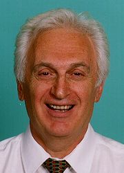 Photo of Professor Vladimir Babitsky