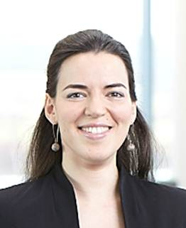Photo of Dr Carmen Torres-Sanchez