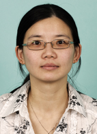 Photo of Dr Mey Goh