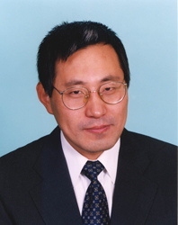 Professor Changqing Liu - Professor of Electronics Manufacture
