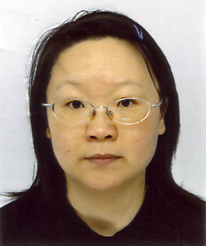 Photo of Dr Yang Liu