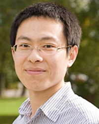 Dr Gan Zheng - Reader in Signal Processing for Wireless Communications