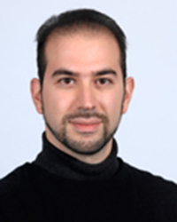 Dr Konstantinous Kyriakopoulos - Lecturer in Digital Communications