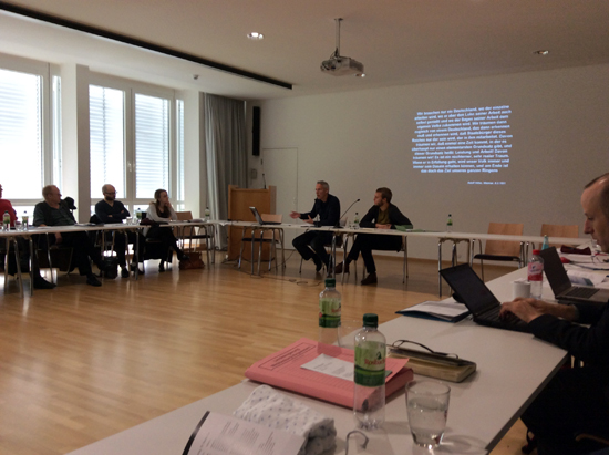 Szejnmann-at-Morality-and-Nazism-conference 180915 - 550x