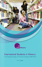 International Students in History