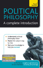 Political Philosophy: A complete introduction