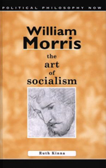 William Morris : The Art of Socialism