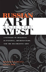 Russion Art and the West