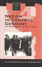 Nazism in Central Germany: