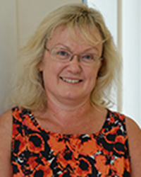 Dr Gillian Ragsdell, Coordinator of Knowledge Management Research Group
