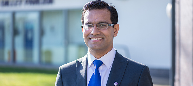 Dr Alok Choudhary School Of Business And Economics Loughborough