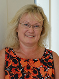 Photo of Dr Gillian Ragsdell