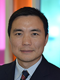 Photo of Professor Huainan Zhao