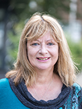 Photo of Professor Louise Cooke