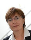 Photo of Professor Monica Giulietti