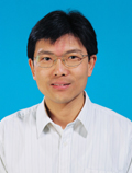 Photo of Professor Jiyin Liu