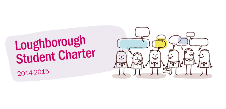 Loughborough Student Charter‌