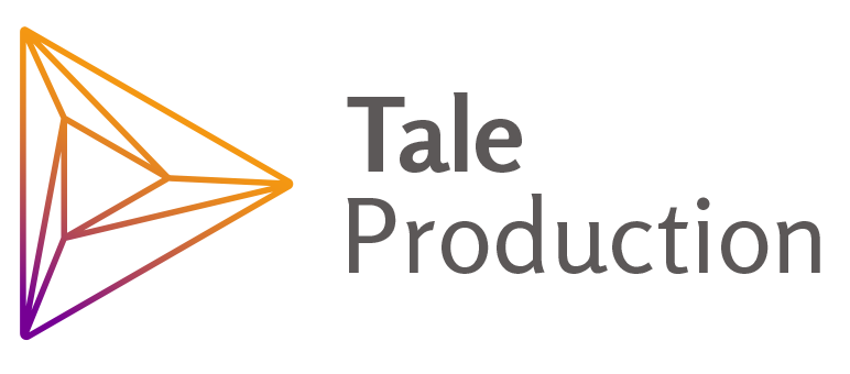 Tale Production Logo August 2018