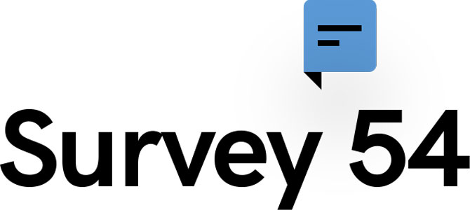 Survey 54 Logo