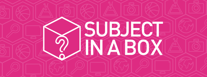 Subject in a Box | School and College Liaison | Loughborough University